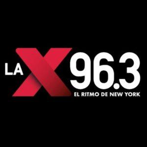 La X96.3 FM